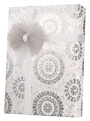 Wedding Suzani Wrapping Paper