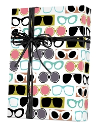 ICU Wrapping Paper